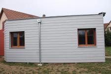 Quels revêtements extérieurs pour une maison ou une extension en ossature bois?