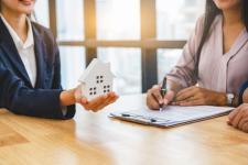 Visite de diagnostic avec un architecte avant l'achat d'un bien immobilier