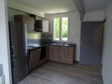 Appartement rénové à Gournay-en-Bray