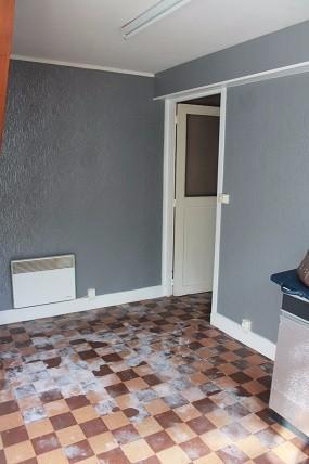 Rénovation d'un logement en centre ville de Gournay en Bray (76)