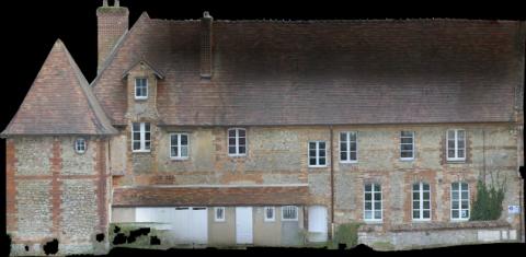 Mission de diagnostic pour le couvent des Capucins à Gournay en Bray en Normandie