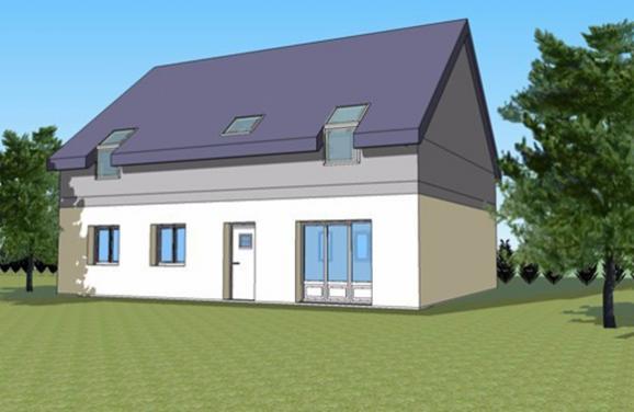 architecte maison