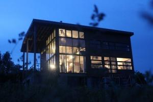 Maison d'architecte près de Forges-les-Eaux (suite)